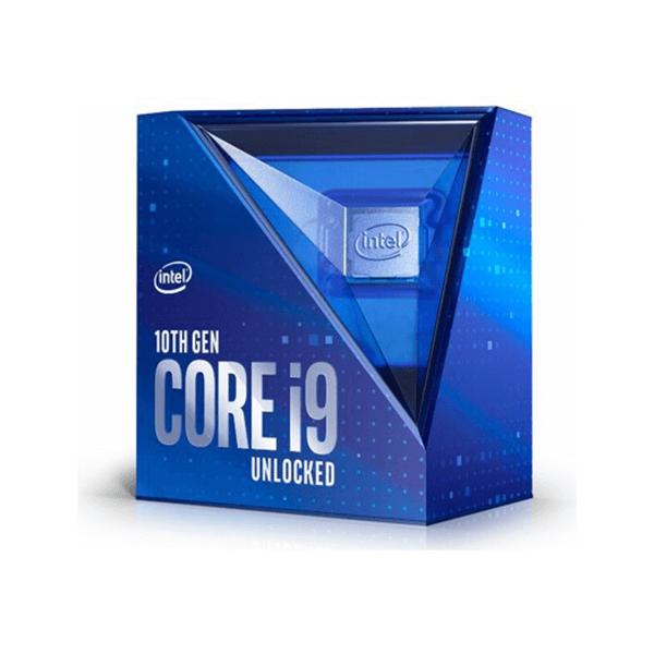 Intel 10th Gen Core i9-10850K