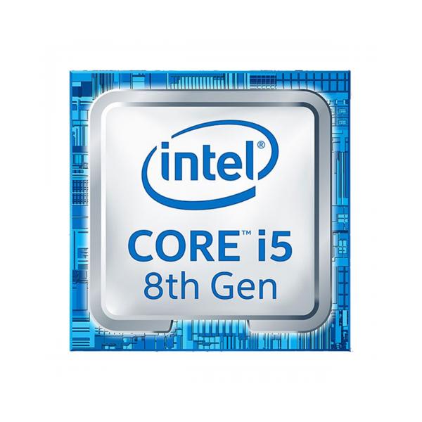 Intel 8th Gen Core i5-8400