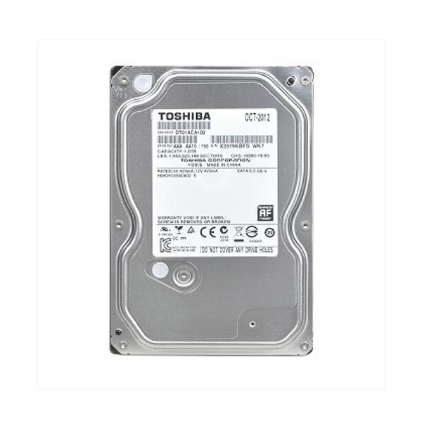 Toshiba 2TB DT01ACA200 SATA Hard Disk