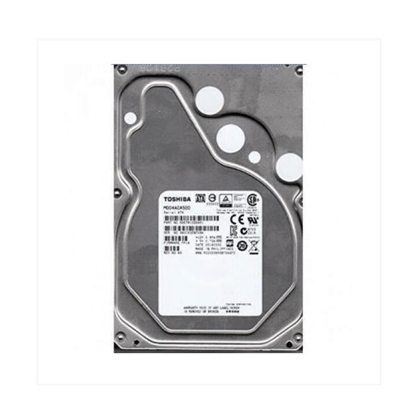Toshiba MD04ACA400 4TB