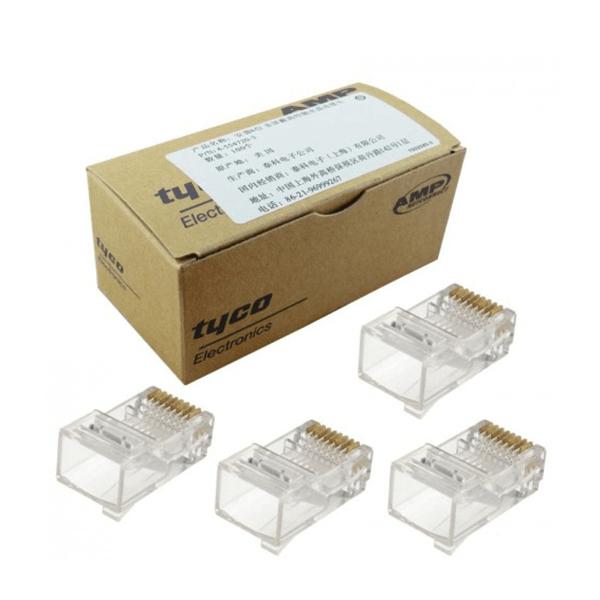 AMP Cat-6