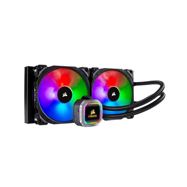 Hydro Series H115i RGB PLATINUM