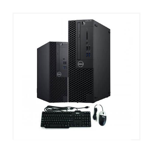 Dell Optiplex 3060MT Core i3 8th Gen