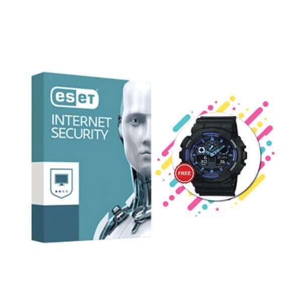 ESET-Internet-Security-3-User