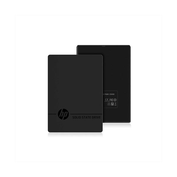 Model: HP P600