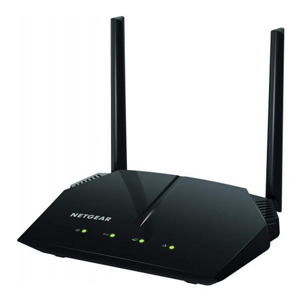 Netgear R6120 Wireless AC1200