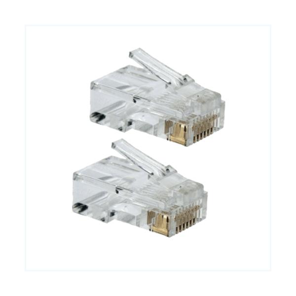 D-Link Cat-6 Connector