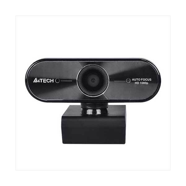 A4 Tech PK-940HA Webcam Main Feature Video Resolution: Full HD 1080P, 1920*1080 Pixels Autofocus: Fixed Focus USB: USB 2.0 Frame Rate: 30fps Viewing Angle: 70 Degrees Focus Range: 60cm and Beyond Built-in Mic: Digital HD Omni-Directional Mic Compatible with: Windows 7 /8 / 8.1 / 10 or Later Works in USB Video Device Class (UVC) Mode: Mac OS 10.6 or Later, Linux OS 2.6 or Later, Chrome OS 6.0 or Later, Android V6.0 or Later Physical Specification CAMERA (Dimension): 25 x 30 x 66 mm CAMERA WITH CLIP (Dimension): 63 x 56 x 66 mm Warranty Warranty: 1 Year A4 Tech PK-940HA Full HD Webcam For superior sharpness and image quality. ·Records true HD-quality video at up to 30 fps. High-fidelity Microphone For more natural, detailed audio. Anti-glare Coating Avoids reflections and generates vivid images in perfect color. Superior Low-light Performance Provides the best image quality in low-light conditions. Intelligent Multisampling Delivers fluent video transmission with no aliasing and no lag. Support Tripods Built-in 1/4'' screw mounting, compatible with most tripods (tripod not included).