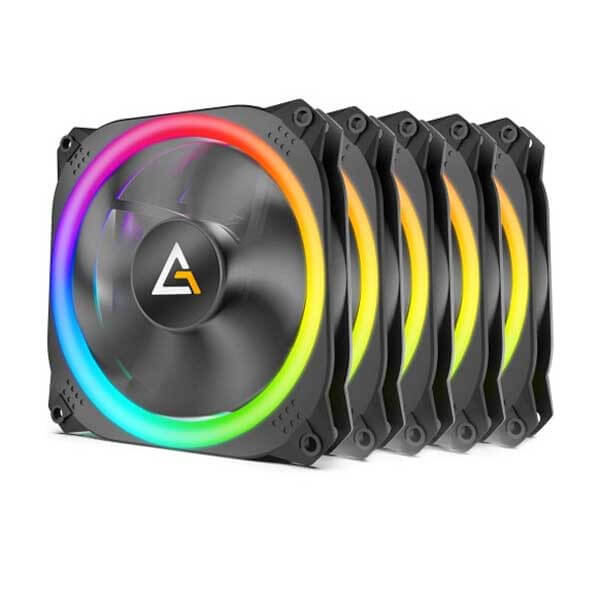 Antec Prizm 120 ARGB 5+C
