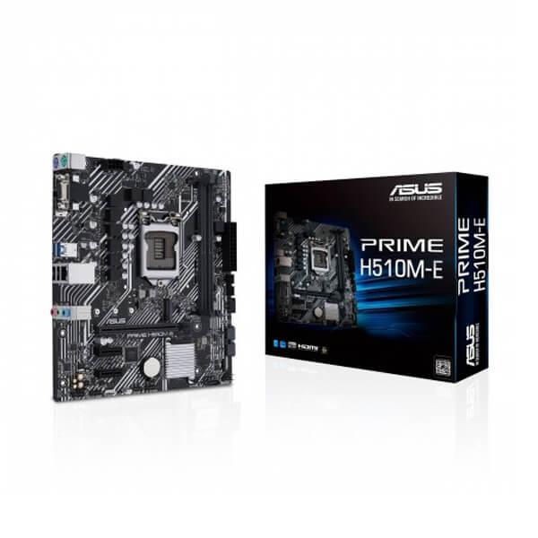 Prime H510M-E 11th Gen