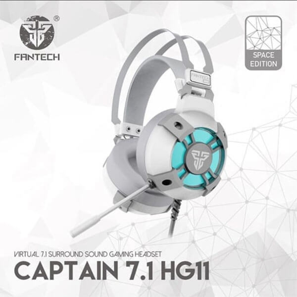 HG11 Captain