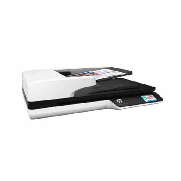 HP ScanJet Pro 4500 fn1.