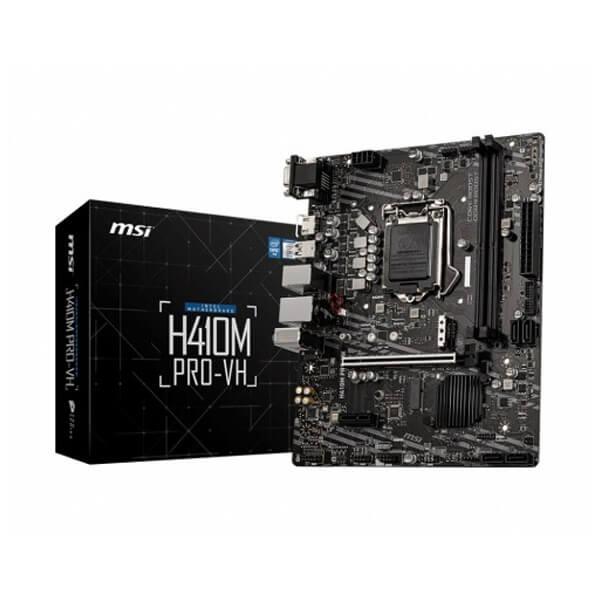 MSI-H410M-PRO-VH