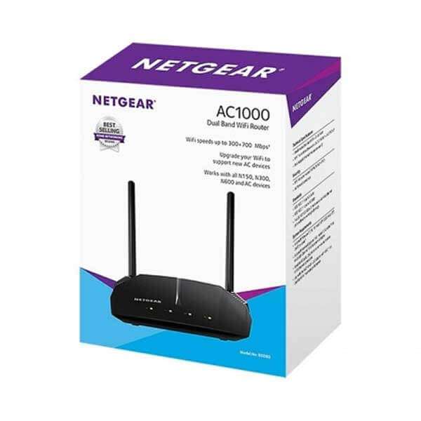Netgear R6080 AC1000