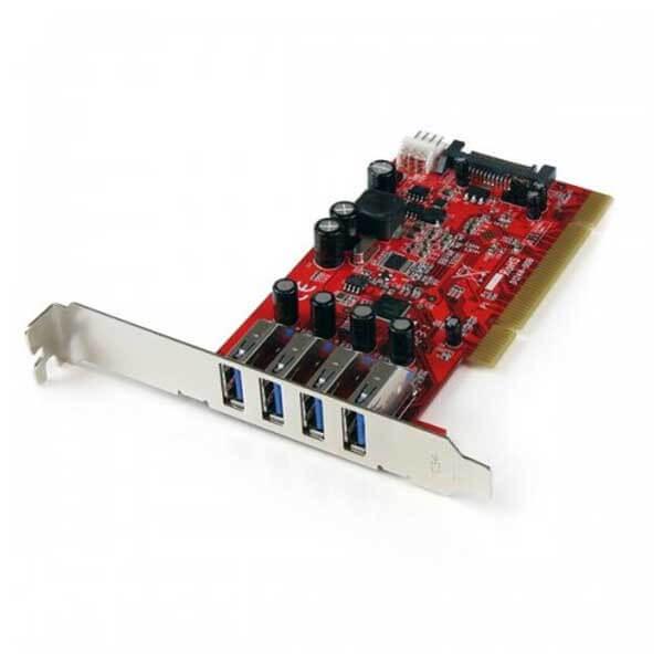 PCI USB 3.0 CARD 4 PORT