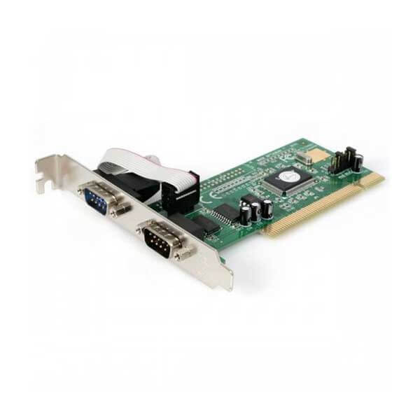PCI-to-Serial-Card