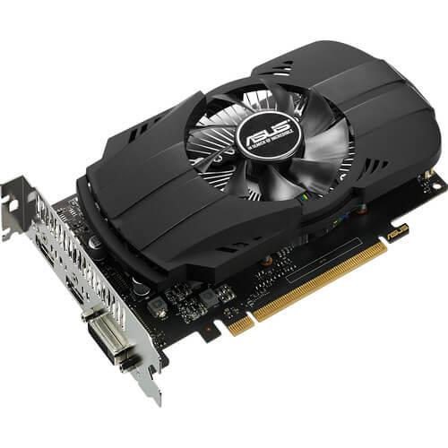 Asus Phoenix GTX 1050Ti 4GB