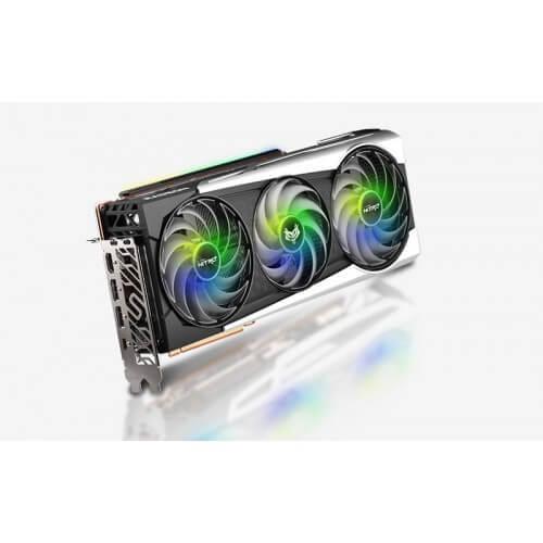 RX 6800 XT SE