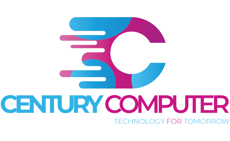 Welcome To Century Computers